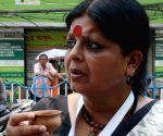 West Bengal Legislative Assembly polls - Phase 5 - Deepa Das Munshi
