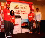 Free Photo: abhibus.com train service launch