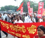 Left Front rally