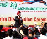 Nagpur Marathon 2016 - Milkha Singh