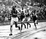 The Czech Locomotive's long run into our hearts (Sep 19 is Olympian Emil Zatopek's 95th birth anniversary)