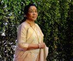 Wedding reception of Raj Thackeray's son Amit Thackeray