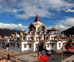 Carnival of Buddhist spirituality set to begin in Leh