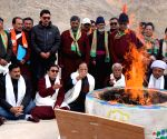 BJP gets new office in Leh at height of over 11k ft