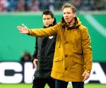 Schreuder to follow Nagelsmann as Hoffenheim coach