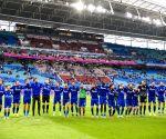 GERMANY-LEIPZIG-SOCCER-BUNDESLIGA-RB LEIPZIG VS FC SCHALKE 04