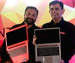Lenovo launches range of new products
