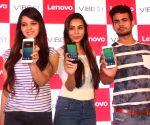 "Lenovo launches ""Vibe S1"