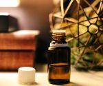 Let essential oils care