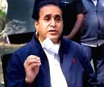 Corruption allegations: Anil Deshmukh being grilled by CBI