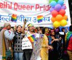Delhi Queen Pride 2015