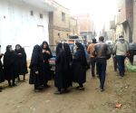 Libyan experts review draft law on combating violence against women