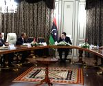 Libyan PM indicates commitment to dialogue with rival: UN