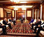 Libya, Turkey discuss security cooperation
