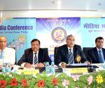 LIC press conference