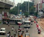 Life returns to normal in Telangana after 39 days of lockdown