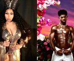 Lil Nas X: 'Sent 'Industry Baby' song to Nicki Minaj, she didn't reply'