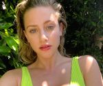 Lili Reinhart on her decision to come out as bisexual