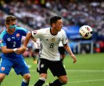 FRANCE LILLE SOCCER EURO 2016 GERMANY SLOVAKIA