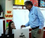 PERU LIMA POLITICS ELECTIONS