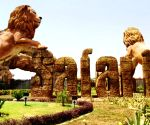 Two lionesses at UP's Etawah Lion Safari contract Covid
