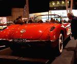 PORTUGAL-LISBON-CLASSIC CAR SHOW