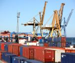 India's Feb YoY merchandise exports slips but trade deficit widens
