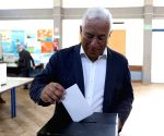 Portugal's Socialist Party wins European elections