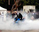 Suzuki Gixxer Day