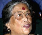 Poet-novelist Nabaneeta Dev Sen dies at 81