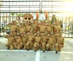 BSF troopers give life lessons to children