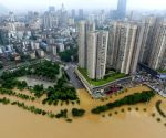 CHINA LIUZHOU FLOOD
