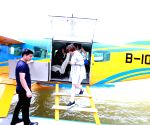 CHINA GUANGXI LIUZHOU AQUATIC PLANE