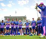 Liverpool co-owners buy 15% stake in Rajasthan Royals
