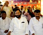 Ramvilas Paswan during Pasi community programme