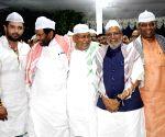 Iftaar party at LJP office