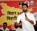 LJP expected to split further in Bihar