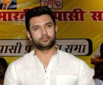 Chirag feels a void in the LJP after father Ram Vilas' death