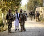 US to evacuate some Afghan interpreters before withdrawal: Reports