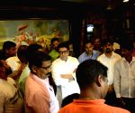 Raj Thackeray meets locals opposing Nanar refinery project