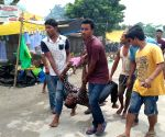 Assam terror attack kills 12 civilians, one militant