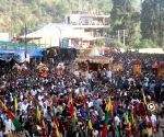 Lockdown for 240 deities too amid Kullu Dussehra festivities