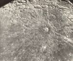 US gallery to display rare lunar images from 1850s