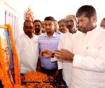 Ambedkar's birth anniversary - LJP