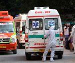 Punjab to deploy 270 ambulances for emergency care