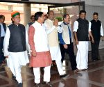 Lok Sabha Speaker chairs all-party meeting ahead of Winter Session of Parliament