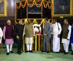 C Rajagopalachari's birth anniversary