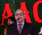 NAAC Silver Jubilee celebration - Pinaki Chandra Ghose