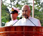 Debate, discussion shatter conditions clouding truth: Prez