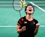 Badminton worlds to be rescheduled amid Olympic clash